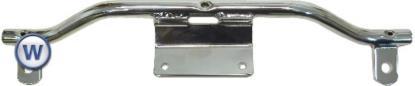 Picture of Chrome Spotlight Bar Yamaha XVS650 Dragstar