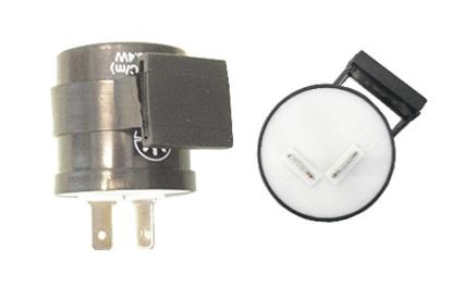 Picture of Flasher Can & Buzzer 12v 2 Pin