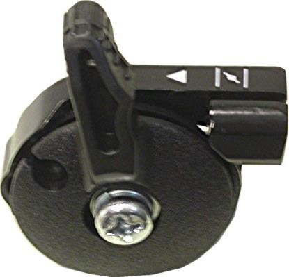 Picture of Handlebar Switch Choke Assembly to mount with 694608