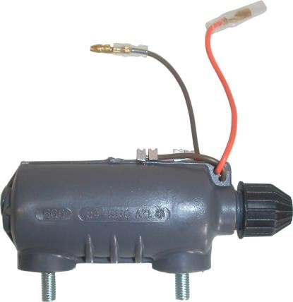 Picture of Ignition Coil 12v AC Single as fitted to Early RD's & XS's