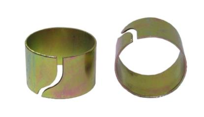 Picture of Exhaust Muffler Reducers 45mm down to 42mm (2pc Set)