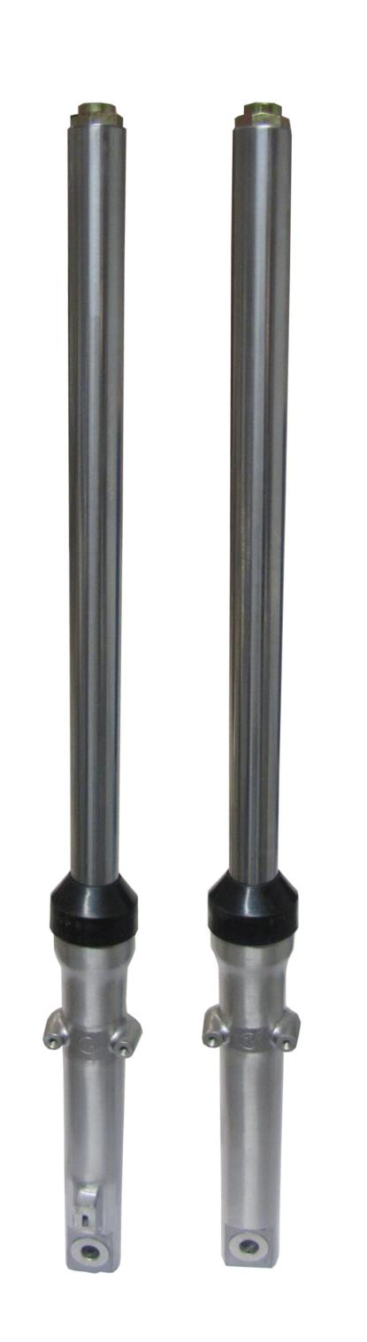 Picture of Front Forks Honda CG125 Drum Brake Model(Stanchion Size 27mm (Pair)