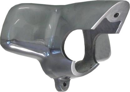 Picture of Complete Taillight Bracket to take 364605 with Large cut out