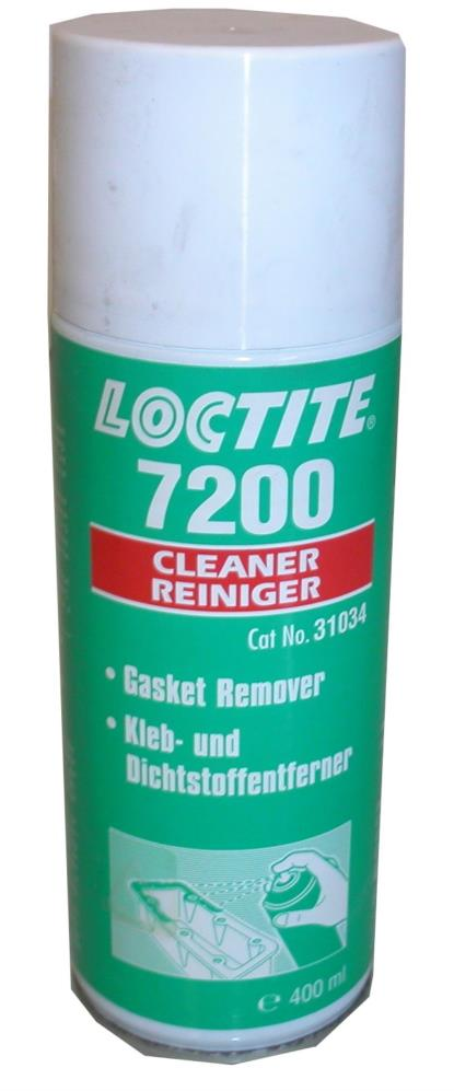 Picture of Loctite Gasket Remover, removes gaskets & sealant residues