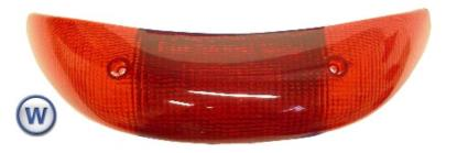 Picture of Rear Light Lens Malaguti F15