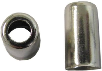 Picture of Cable Ferrule for Clutch and Front Brake for 814530 (Per 50)
