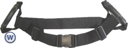 Picture of Passenger Holding Belt (Love Handles)