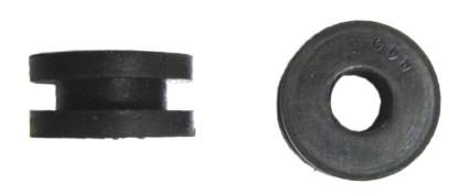 Picture of Grommet OD 22mm x ID 8.50mm x Width 11mm (Rubber) (Per 10)