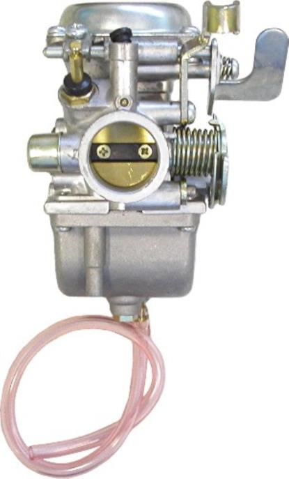 Picture of Carburettor Suzuki GS125(Diaprhagm Type)