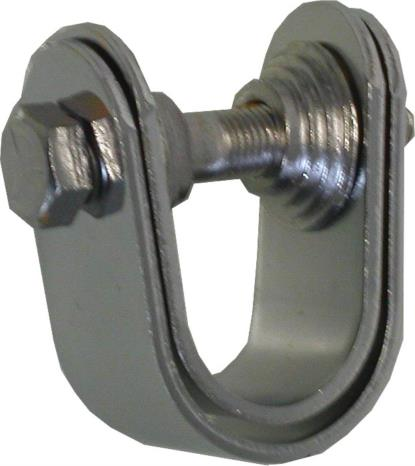Picture of Footrest Clamp fits 310603, 310606, 310608 & 310616