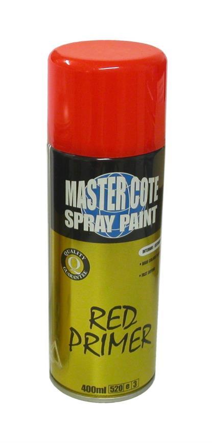 Picture of Mastercote Red Primer