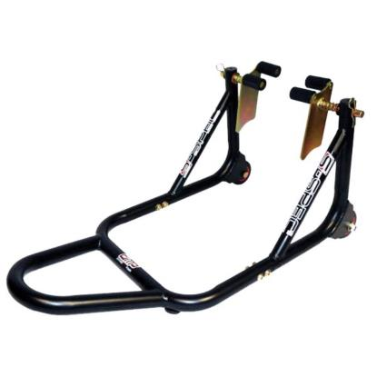 Picture of Front Paddock Stand Black