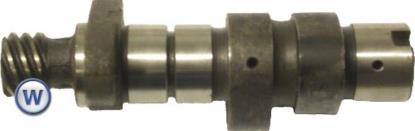 Picture of Camshaft Suzuki GS125, GN125, GZ125, DR125