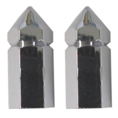 Picture of Nut Chrome Pike 10mm (Per 2)