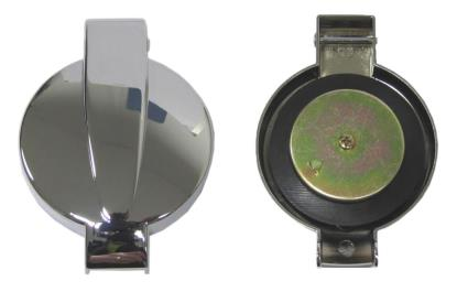 Picture of Fuel Cap for 1972 Honda CB 750 K2 (S.O.H.C.)