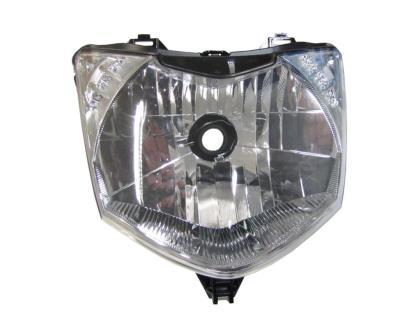 Picture of Headlight Complete Honda CBF125 2009