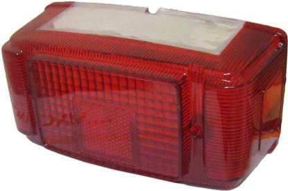 Picture of Rear Light Lens Yamaha RXS100