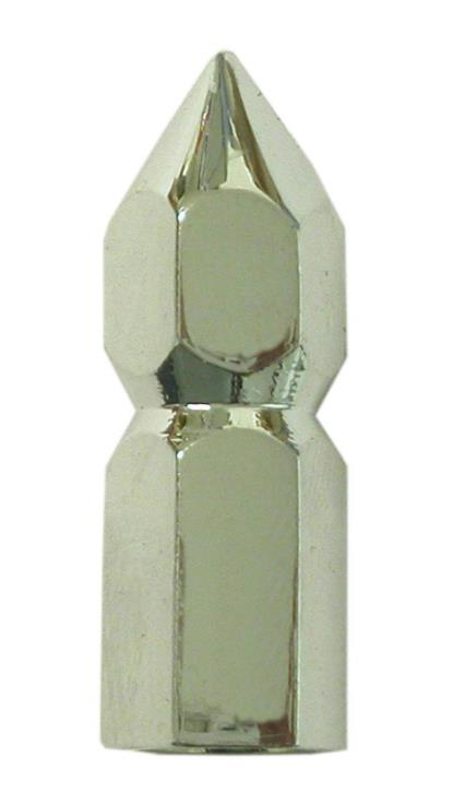 Picture of Nut Chrome Pike 7mm (Per 5)