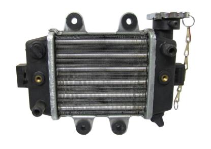 Picture of Radiator 20cm Long, 12cm High, 5cm wide with 4 mountings