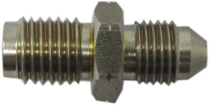 Picture of Adaptor S/Steel 10mm x 1.25mm Concave with 3/8 UNF Convex