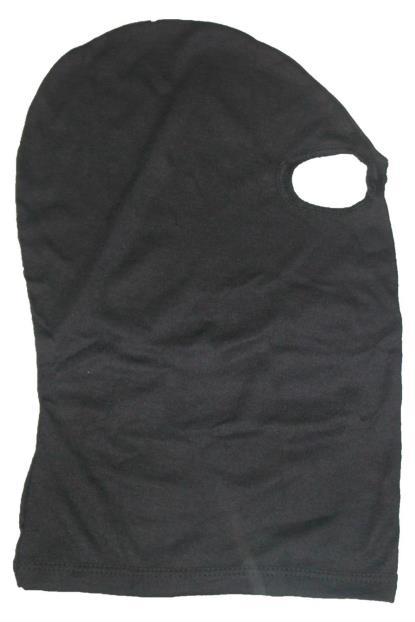 Picture of Balaclava Black 2 eye holes