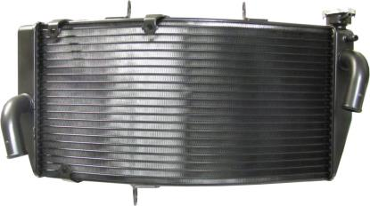 Picture of Radiator Honda CBR900RR2, RR3 2002-2003 (Made in Japan)