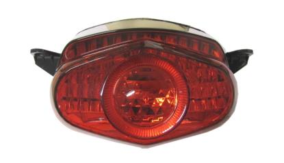 Picture of Complete Taillight Honda CBF125 2009