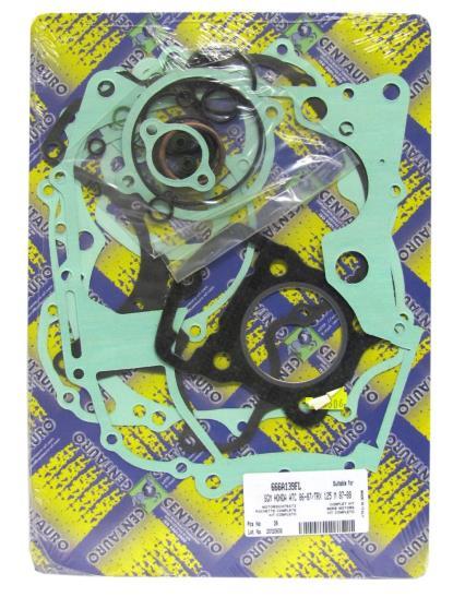 Picture of Full Set Honda ATC125M 1986-1987