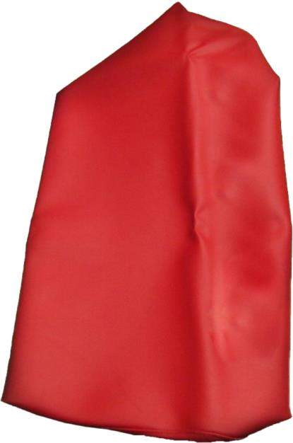 Picture of Seat Cover Yamaha DT125R 1988-1999 Red
