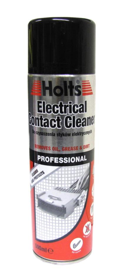 Picture of Holts Contact Spray, Ideal For Electrical Components