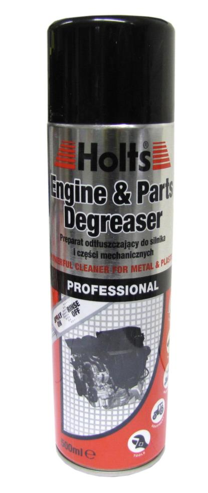 Picture of Holts Engine & Parts Degreaser, Removes Oil Greas & Dirt