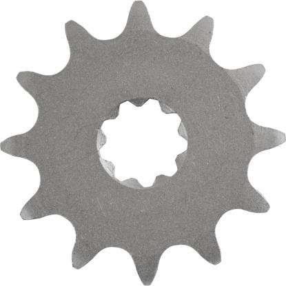 Picture of 209-12 Front Sprocket Puch