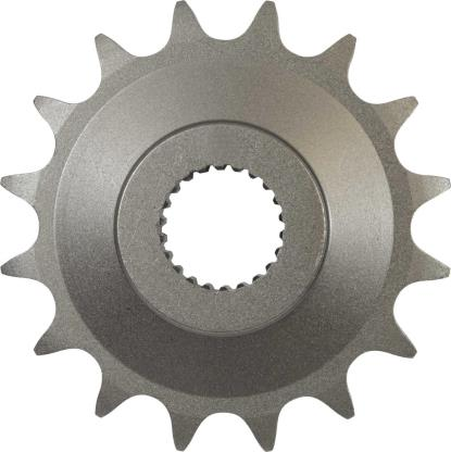 Picture of 125-17 Front Sprocket Aprilia