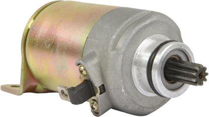 Picture of Starter Motor Aprilia Leonardo 125 96-04, Leonardo 150 96-04