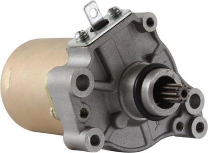 Picture of Starter Motor Aprilia SR125 99-01, Scarabeo 100 01-08, SR150 99-01
